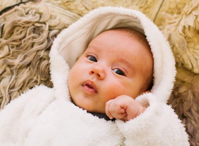 Außergewöhnliche und seltene Babynamen 2017
