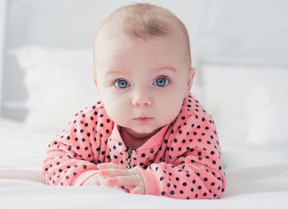 Beliebte Babynamen 2017