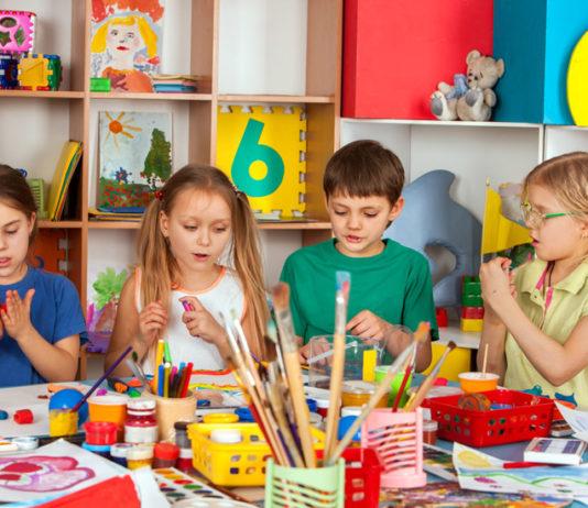 Die richtige Kita finden: Darauf sollte man beim Kindergarten achten