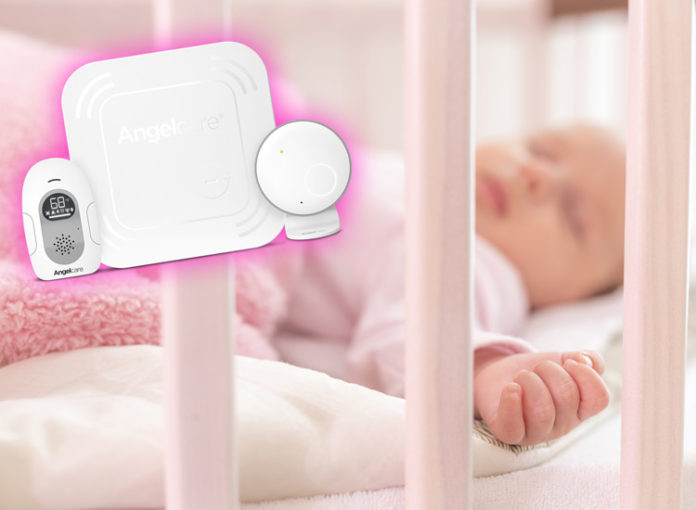 Angelcare AC 117-D Babyphone