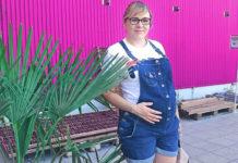 SSW 39: Jetzt warten wir auf die Geburt Sarah Kolumna