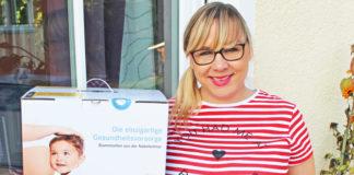 Nabelschnurblut einlagern: Erfahrungen mit Eticur