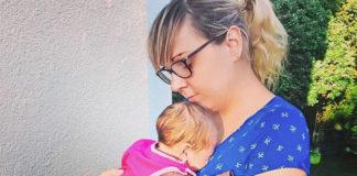Geburtsbericht von Sarah Kolumna