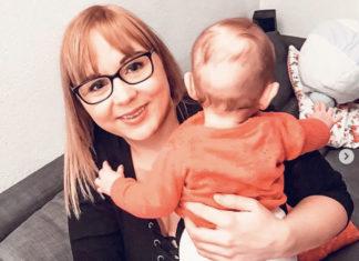 Babyblog 2019: So klappt unsere Beikost Einführung mit Brei