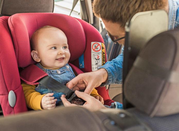 Tipps für den Urlaub mit Baby