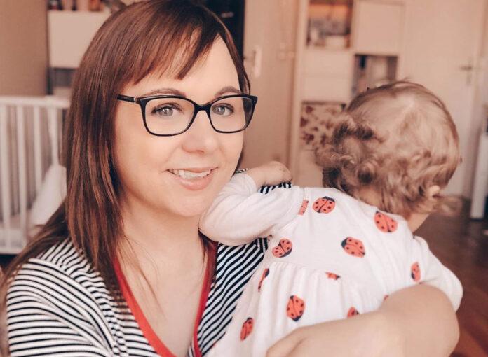 Baby Blog München So lief die Kita Eingewöhnung