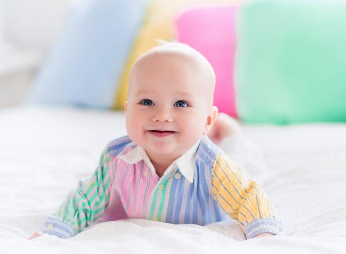Das sind die beliebtesten Babynamen 2020